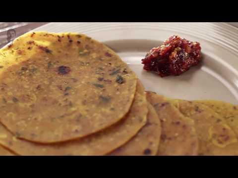 Chhunda | Papads and Pickles | Sanjeev Kapoor Khazana