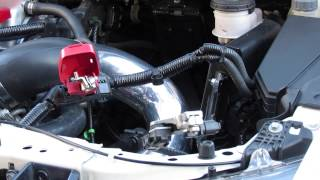 2012 Civic Si How To Install Hids 10k