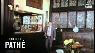 Bill Grundy Looks At Aylesbury (1972)