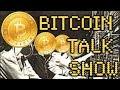 $300 Million Andreessen Horowitz Crypto Fund - Bitcoin Talk Show #LIVE (Skype WorldCryptoNetwork)
