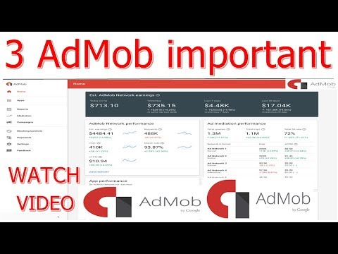 AdMob Android tutorial,how to remove app from admob,how to get app link from play store