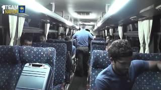 Sri Lanka Test squad departure - SL tour of India 2017