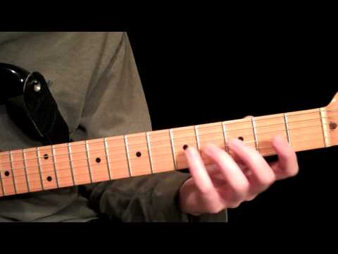 Visualizing Modes On The Guitar - Advanced Guitar Lesson