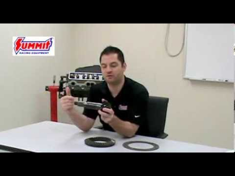 Ring and Pinion Gear Set Which is Best for your Vehicle | Summit Racing Quick Flicks