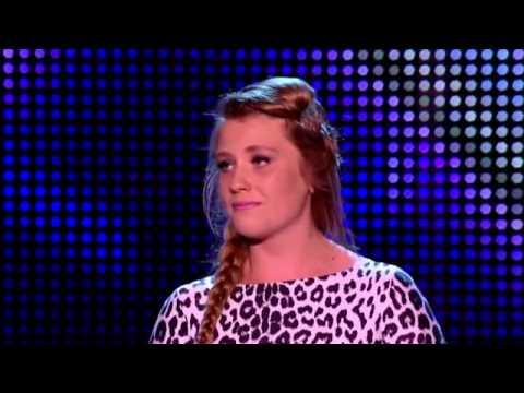 Ella Henderson u0027s performance   Cher u0027s Believe   The X Factor UK 2012