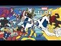 Avengers Vs X Men In 2 Minutes Marvel TLDR