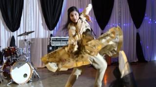 DEEWANI MASTANI - BAJIRAO MASTANI & RUT AA GAYI RE DANCE  || ISHITA SINGLA