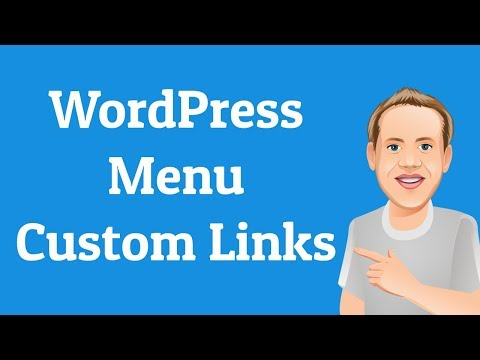 How to Add a Custom Link to Your WordPress Menu