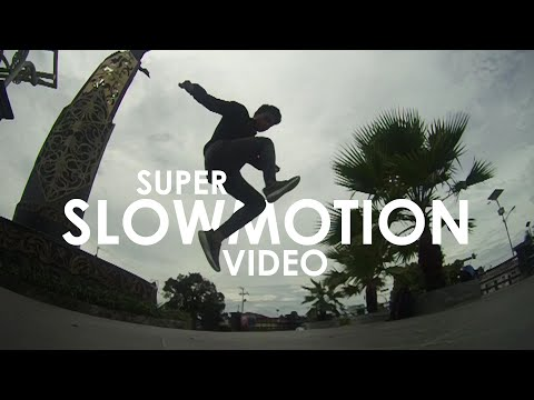 SUPER SLOW MOTION TWIXTOR ADOBE PREMIERE CC 2015 TUTORIAL INDONESIA