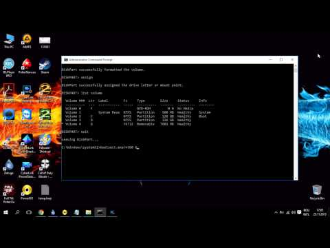 Create stick bootable CD directly from the command line
