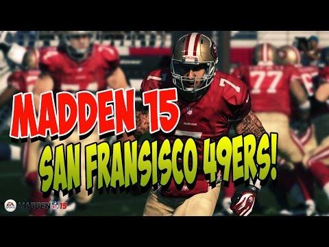 Madden 15 | San Francisco 49ers Best 34 Defense | Defense playbooks | Madden 15