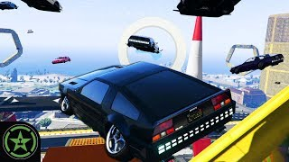 Midair Sprunk - GTA V | Let