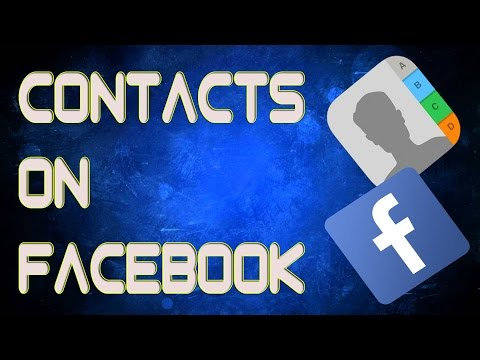 How To Find Your Friends Facebook Account By Their Phone Number