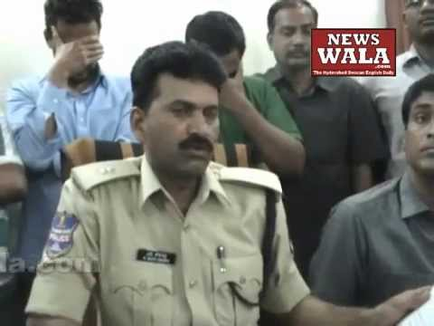 Duplicate and fake certificate makers arrested by Hyderabad Police