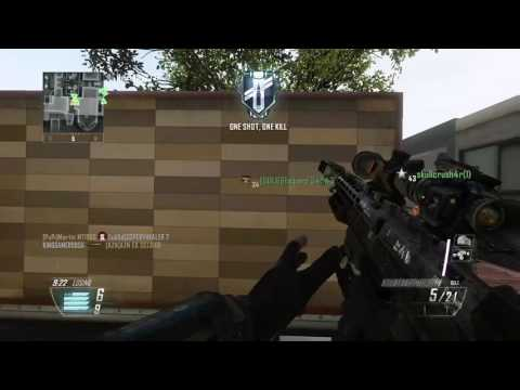 BO2 QUAD FEED+ 360 NO SCOPE! (read desc)
