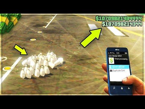HOW TO GET A MONEY DROP FROM ROCKSTAR ON GTA 5 ONLINE! (GTA 5 Money Glitch)