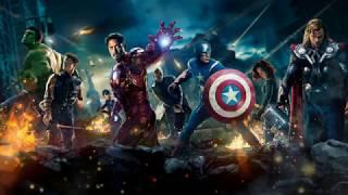 Download The Avengers - Tony Stark vs Steve Rogers 4K Video