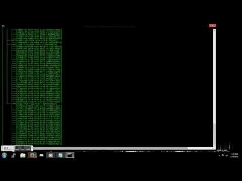 command prompt tricks full screen in Windows 7/8