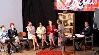 Karinthy Frigyes - Visszakerem az iskolapenzt (1. resz)