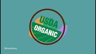 Are Organic Foods Really Healthier?