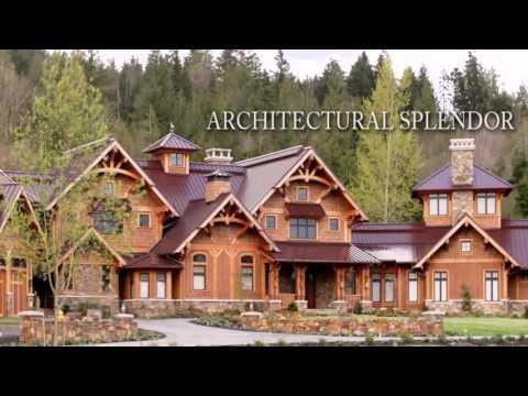 Timber Frame House Designs Floor Plans Uk