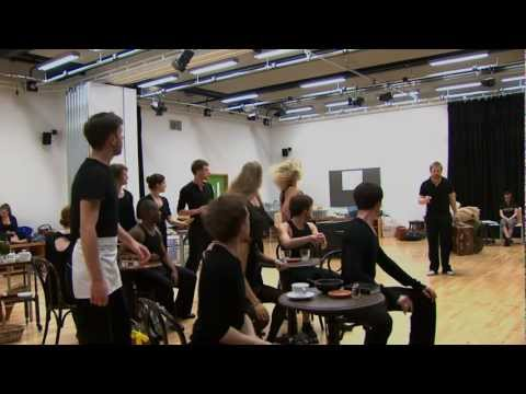 Guildford School Of Acting   University of Surrey