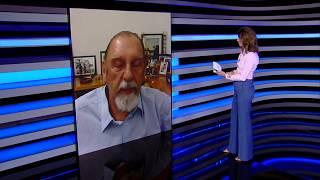 Live JR: médico relata a experiência como paciente da Covid-19 e tratamento com cloroquina