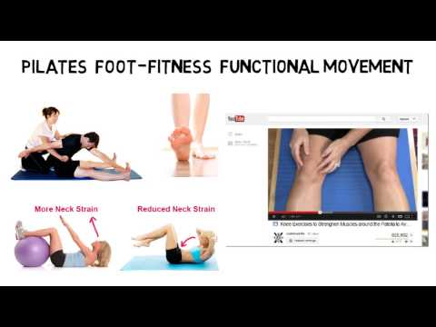 Centerworks Pilates & Fitness - Functional Movement for Whole-Body Health with Aliesa George