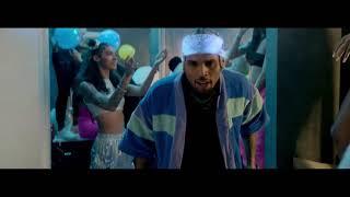 Eric Bellinger - Type A Way (ft. Chris Brown & OG Parker) [Official Music Video]