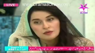 latest hamd by javeria saleem of special hajj 2015 in hum sitaray tv  23 09 15