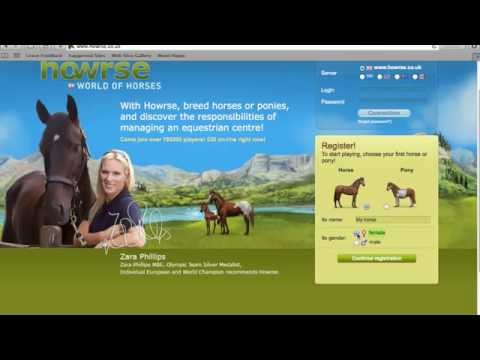 How to earn 7,500 Equus on Howrse for FREE... NO download or surveys