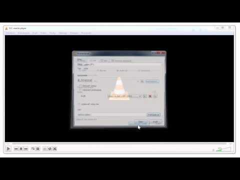 VLC mp3 convert