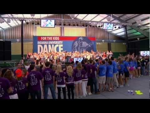 Biz Kid$ Episode 510 - Indiana University Dance Marathon Profile