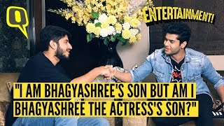 Abhimanyu Dassani on his debut, nepotism and more | The Quint