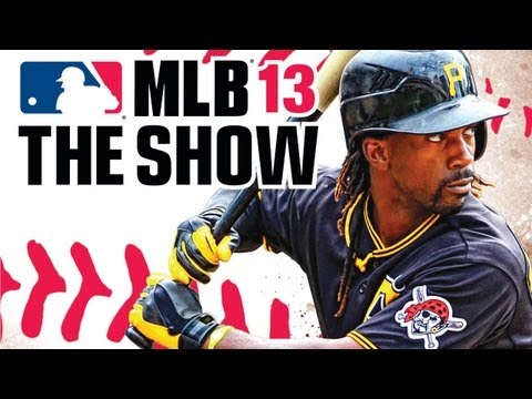 CGR Undertow - MLB 13: THE SHOW review for PlayStation 3