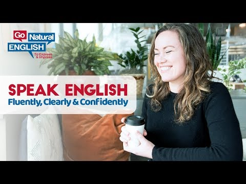 How to Speak English Fluently, Clearly & Confidently: 5 Awesome Secrets