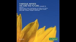 Alberto Sainz - Lights Out (Original Mix) [3rd Avenue]