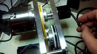 ROBOTC - Programming Autonomous With Integrated Encoders