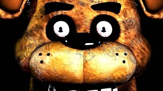 IL GIOCO PIÚ SPAVENTOSO AL MONDO!! - Five Nights at Freddy