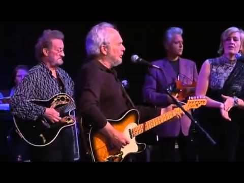 Merle Haggard Just A Closer Walk With Thee Live Vidoemo