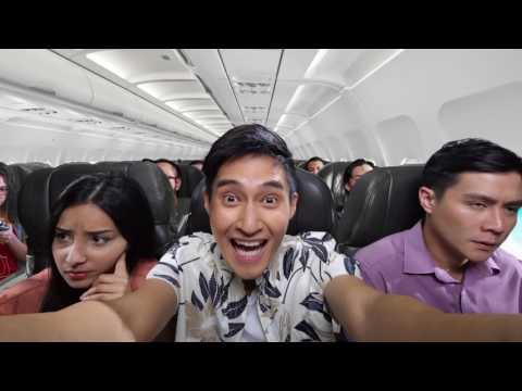 Club Jetstar - Plane
