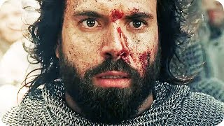 Knightfall Trailer 2 Season 1 (2017) History Channel Series