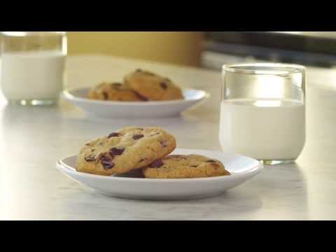 Recipe: Chocolate Chip Cookies for Two