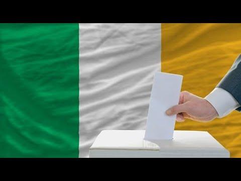 Irish Voters Overwhelmingly Overturn Abortion Ban