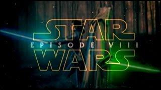 Star Wars: Episode VIII - The Last Jedi - Teaser Trailer 2 (2017) Daisy Ridley, Mark Hamill HD [F-M]