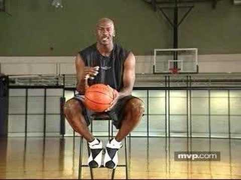 Jordan - Fear Before a Game