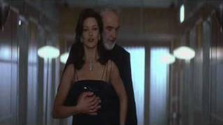 Catherine Zeta Jones - Hot Scene