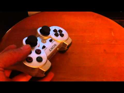 10 mode ps3 modded controller review(How to)Gaming Modz