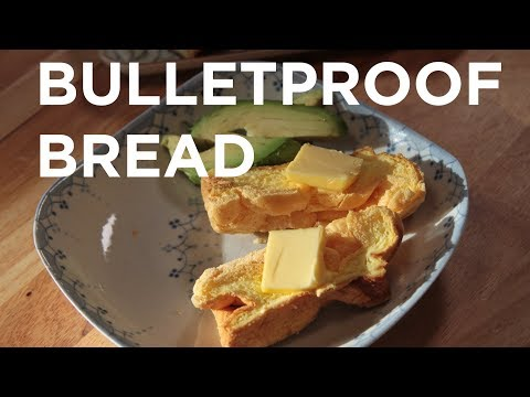 Bulletproof Bread