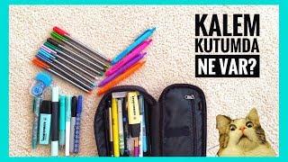 Kalem Kutumda Ne Var/2017